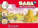 BABA - BABA SUR L'ÎLE AUX LUCIOLES