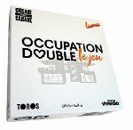OCCUPATION DOUBLE - AFRIQUE DU SUD