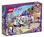 LEGO FRIENDS - LE SALON DE COIFFURE DE HEARTLAKE CITY