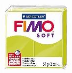 FIMO SOFT - VERT LIME (58G)
