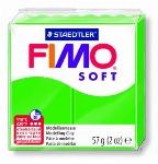 FIMO SOFT - VERT TROPICAL (58G)