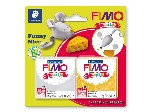 FIMO KIDS - SOURIS AMUSANTE (84G)