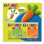 FIMO KIDS - CAROTTE AMUSANTE (84G)