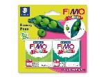 FIMO KIDS - PETIT POIS AMUSANT (84G)