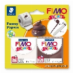 FIMO KIDS - ROULEAUX AMUSANTS (84G)