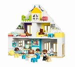 LEGO DUPLO - LA MAISON MODULABLE