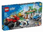 LEGO CITY - LE CAMBRIOLAGE DE LA BANQUE