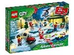 LEGO CITY - CALENDRIER DE L'AVENT LEGO