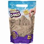 KINETIC SAND - SABLE DE PLAGE (2 LBS)