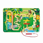 HAPE - LABYRINTHE AIMANTÉ JUNGLE