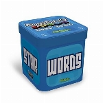 ROLLING CUBES - STAR WORDS