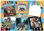 C-T - BEATLES: ALBUMS 1967-70 (1000 MCX)