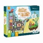 PLACOTE - HISTOIRE DE RACONTER