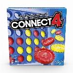 HASBRO - CONNECT 4 (BILINGUE)