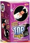 TOP MAGIC - PETIT COFFRET DE TOUR DE MAGIE (MAUVE)