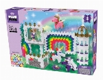 PLUS PLUS MINI - LICORNE - PASTEL (760 MCX)