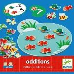 DJECO - EDULUDO - ADDITIONS