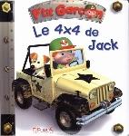 P'TIT GARÇON - LE 4X4 DE JACK