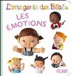 L'IMAGERIE DES BÉBÉS - LES ÉMOTIONS