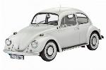 VW BEETLE LIMOUSINE 1968 - NIV. 3