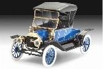 FORD MODEL T ROADSTER 1913 - NIV. 5