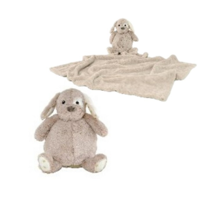 BLANKIE BUDDIES - PATCH LE CHIOT