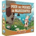 POUR UNE POIGNÉE DE MARGUERITES