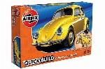 QUICK BUILD - VW BEETLE