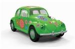 QUICK BUILD - VW BEETLE FLEURIE