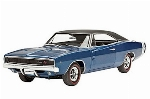 DODGE CHARGER 1968 - NIV. 4