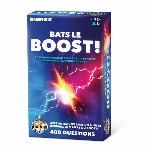 BATS LE BOOST!