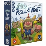 IMPERIAL SETTLERS - ROLL AND WRITE