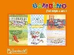 BAMBINO - J'AI DÉJÀ 3 ANS ! - CERCLE