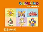 BAMBINO - J'AI DÉJÀ 3 ANS ! - TRIANGLE