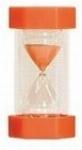 SABLIER 10 MINUTES - ORANGE