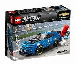 LEGO SPEED CHAMPIONS - CHEVROLET CAMARO ZL1
