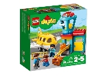 LEGO DUPLO - AÉROPORT