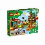 LEGO DUPLO - ÎLE TROPICALE