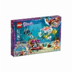 LEGO FRIENDS - MISSION SAUVETAGE DE DAUPHINS