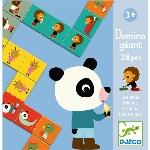 DJECO - DOMINO GÉANT - LES AMIS